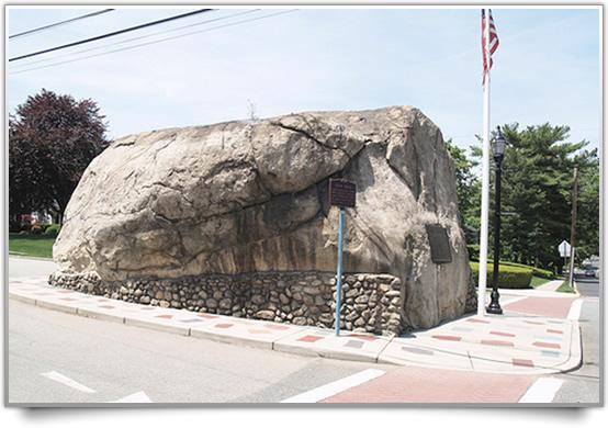 Painter Glen Rock NJ | Interior & Exterior Painting in Glen Rock New Jersey